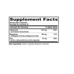MET-Rx ZMA, Zinc, Magnesium and Vitamin B-6