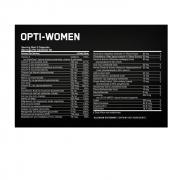 מולטי ויטמין Opti-Women מבית אופטימום - 100% רכיבים טבעיים