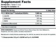 SAN BCAA - לעלייה מהירה במסת שריר