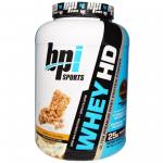 BPI Sports Ultra Premium Whey-HD