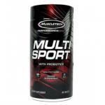 MuscleTech Multi Sport Performance Series
