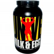אבקת חלבון מכילה תשלובת של חלבון מי גבינה עם קזאין וחלבון ביצה לפיתוח מסת השריר