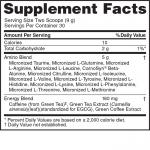 Optimum Nutrition Essential AmiN.O. BCAA