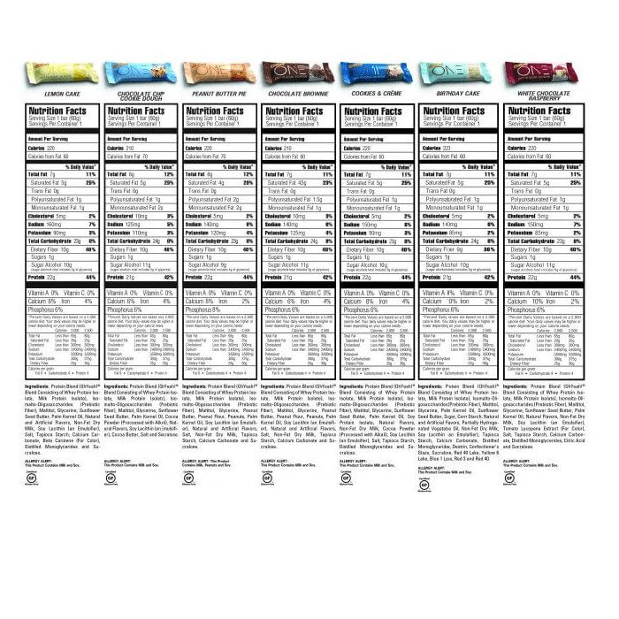 מתוחכם חטיף חלבון מובחר ללא גלוטן ועם מעט סוכר – מחיר משתלם! SO-67
