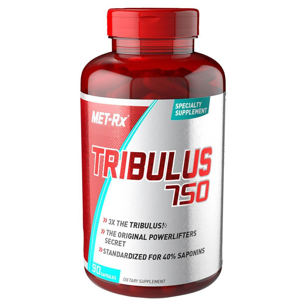 תוסף MET-Rx Tribulus