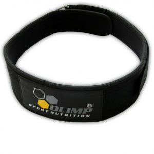 חגורה איכותית להרמת משקולות - Olimp