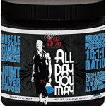 5% Nutrition AllDayYouMay BCAA