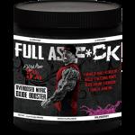 5% Nutrition Full As F*ck