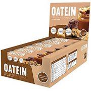 חטיפי חלבון של אוטין - מינימום שומן רווי