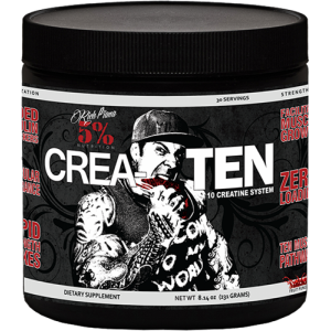 קריאטין איכותי 5% Nutrition Crea-TEN