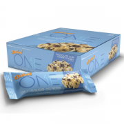 חטיפי חלבון איכותיים של Oh- Yeah - 21 גרם חלבון למנה