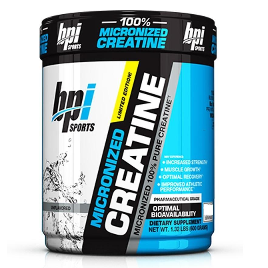 BPI Sports Micronized Creatine