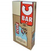 חטיף אנרגיה איכותי - 11 ג' חלבון Clif Bar