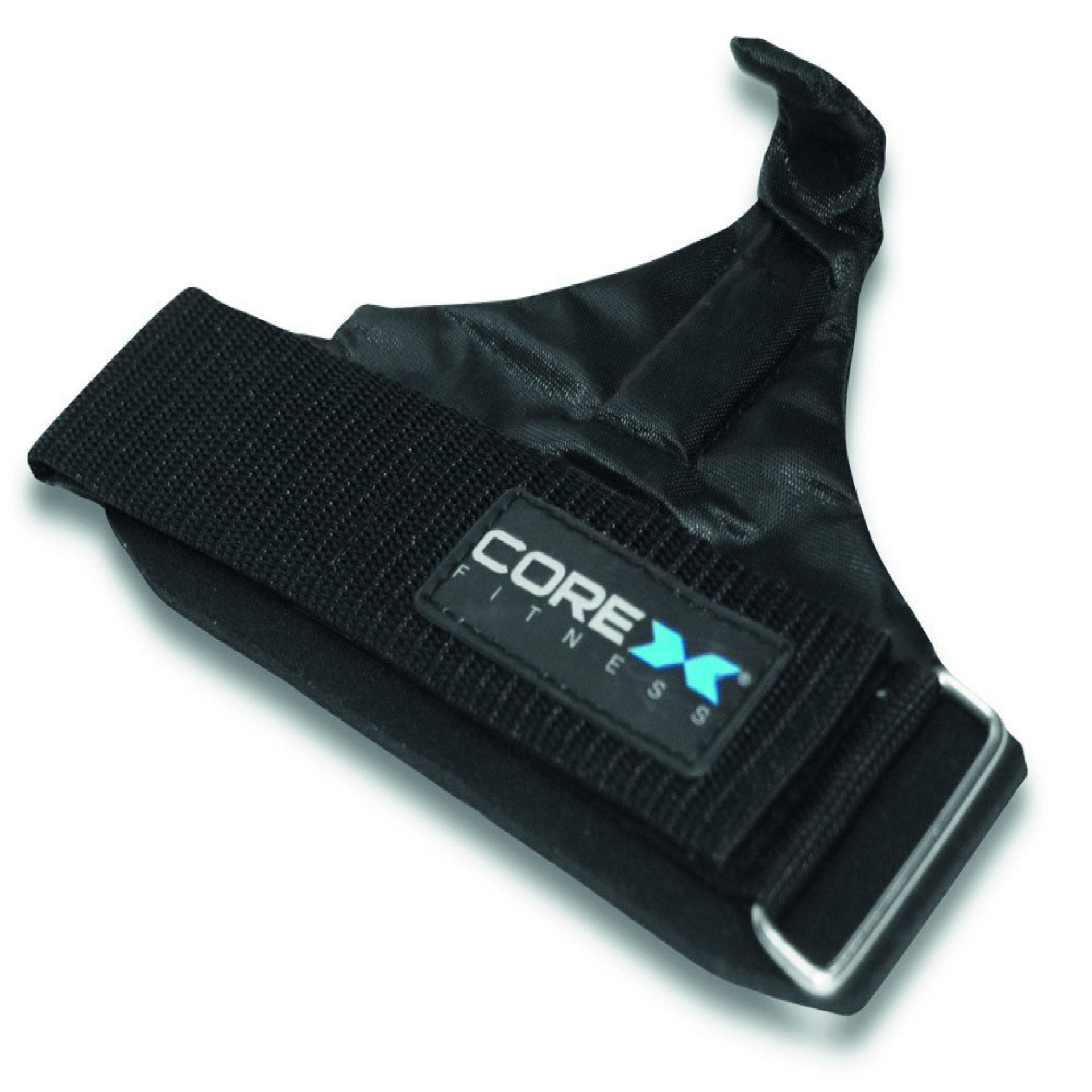 רצועות להרמת משקל Core-X