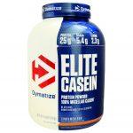 Dymatize Nutrition Elite 100% Casein