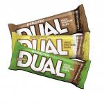 Dual High Protein Bars