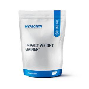 אבקה לעלייה במסה גיינר - 33 גרם חלבון לסיוע בהגדלת מסת השריר