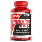 MET-Rx Tribulus - התוסף האידיאלי של מפתחי גוף וספורטאים