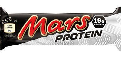חטיף חלבון איכותי מארס