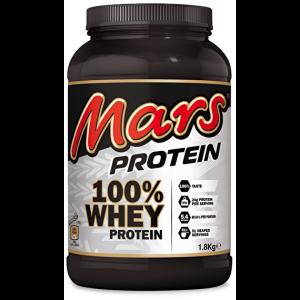 אבקת חלבון איכותית מארס
