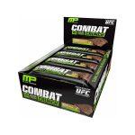Combat Crunch Protein Bar
