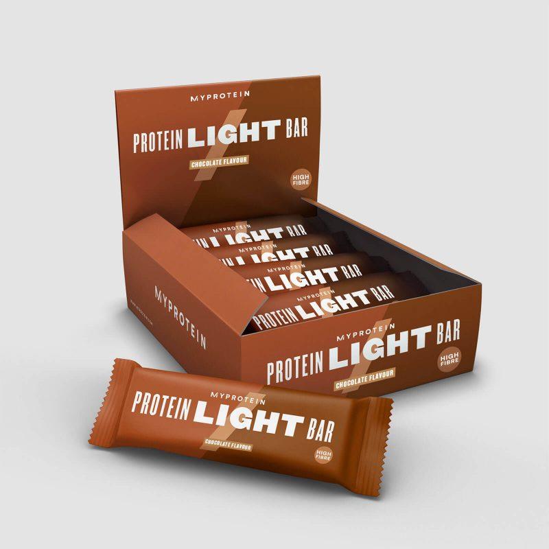 MyProtein Protein Light Bar