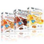 NOVO Nutrition Cereal Proteins