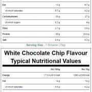 23 גרם חלבון משובח - MY PROTEIN