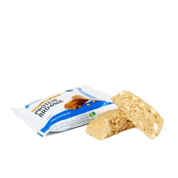 חטיף חלבון עוגיות בראוני של MY PROTEIN
