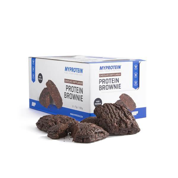 MY PROTEIN Protein Brownie