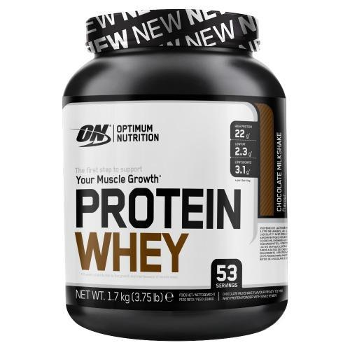 Optimum Nutrition PROTEIN WHEY