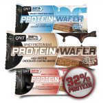 QNT Protein Wafer Bars