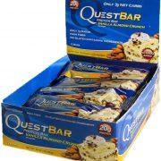 חטיפי חלבון איכותיים מבית Quest