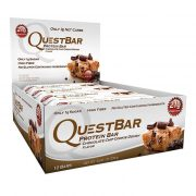 מגוון חטיפי חלבון מבית Quest