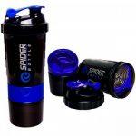 Spider Bottle Shaker