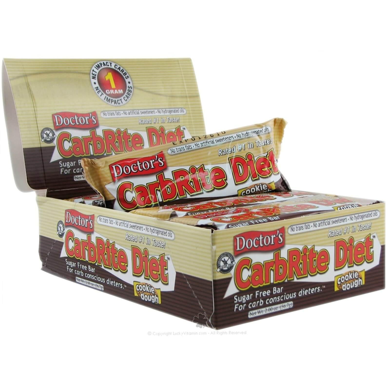 Universal Nutrition Doctor's CarbRite Diet