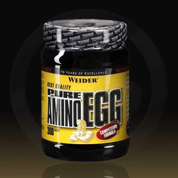 צריכת חלבון אופטימלית – תוסף ביצה לבנה טהורה עם ויטמין