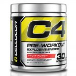 Pre Workout Cellucor C4 4th Generation