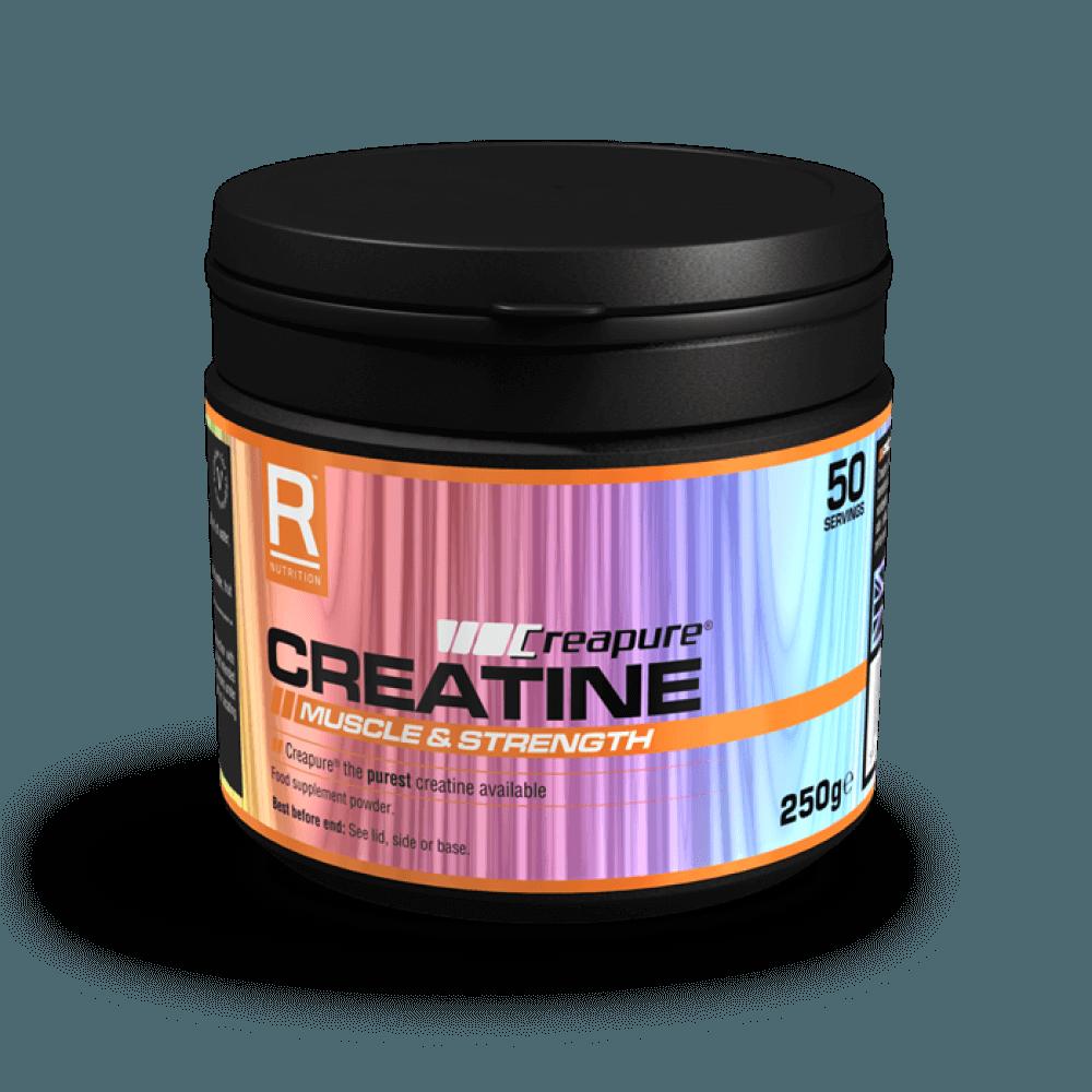 אבקת קריאטין טהורה - Reflex