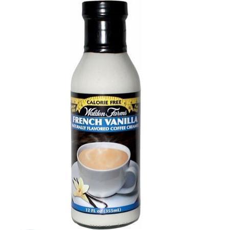 קרם קפה בלי שומן, בלי סוכר ובלי גלוטן. דל קלוריות, טעם עשיר