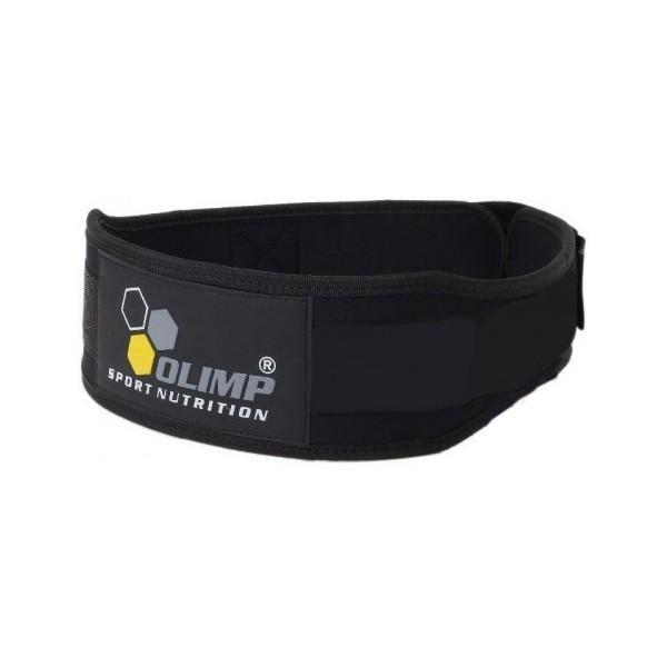 Olimp Competition Weight Lifting Belt