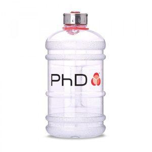 בקבוק אידיאלי למתאמנים - PhD