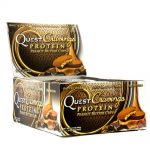 Quest Cravings Protein Cups