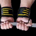 Olimp Wrist Wraps WeightLifting