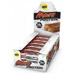 Mars Protein Bars, soft caramel & chocolate