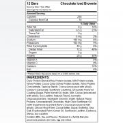 חטיפי חלבון 20 גרם מבית פיטג'וי פריכים וטעימים בטירוף !