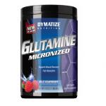 Dymatize Glutamine Micronized 500g