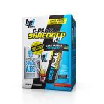BPI Sports Best Bcaa Shredded – Free Body Fat Calculation Kit