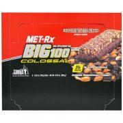 מכיל כמות יפה של חלבון וויטמינים. אידיאלי לכל מתאמן לצריכת חלבון נוחה על הדרך
