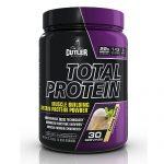 Cutler Nutrition Total Protein 30 serving_supplementcentral